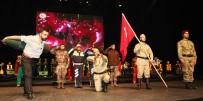 GAZIANTEP ÜNIVERSITESI - Gaziantep Üniversitesinden Konser