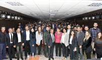 DERNEK BAŞKANI - Genç Sanayiciler Dernek Kurdu