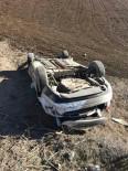 Gümüşhane'de Trafik Kazası Açıklaması 3 Yaralı