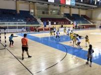ADNAN KAHVECI - Hentbol Grup Müsabakaları Sona Erdi