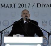 JANDARMA GENEL KOMUTANI - İçişleri Bakanı Soylu Açıklaması 'Türkiye Terör Belasından Kurtulmanın Arifesinde'