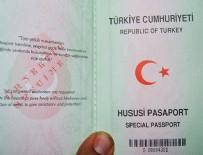 EKONOMİ BAKANLIĞI - İhracatçıya yeşil pasaport Resmi Gazete'de