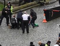 GÜNEY KORELİ - İngiltere Başbakanı May'den saldırganla ilgili açıklama