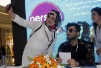 NEVRUZ - İranlı Popstar Tohi Açıklaması 'Türkiye'de Huzurlu Ve Mutluyum'