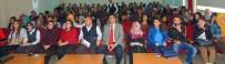 İSTİKLAL - İslahiye MYO'da Çanakkale Zaferi Ve Şehitleri Anma Programı