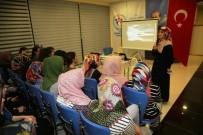 ÖĞRENCİ YURTLARI - İslam Tarihinin Abide Kadınları Projesi Sona Erdi