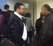 İSTANBUL CUMHURIYET BAŞSAVCıLıĞı - İstanbul'da FETÖ'nün Avukat Yapılanmasına Operasyon