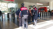DENİZ POLİSİ - İstanbul'da 'Kurt Kapanı 2' Operasyonu