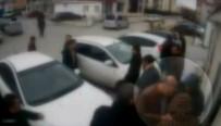 İHALEYE FESAT - İstanbul'da Yolsuzluk Operasyonu Açıklaması Rüşvet Alma Anı Kamerada