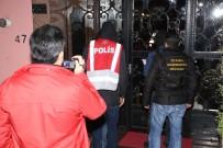 İSTANBUL CUMHURIYET BAŞSAVCıLıĞı - İstanbul Merkezli 17 İlde FETÖ Operasyonu