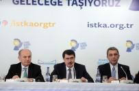 İSTANBUL SANAYI ODASı - İSTKA, İstanbul'u Geleceğe Taşıyacak Projeleri Açıkladı