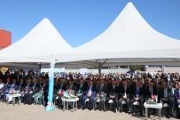 AHMET ALTUNBAŞ - İşverenler İle İş Arayanlar Adana'da Buluştu