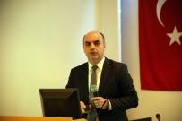 SAPANCA GÖLÜ - İÜ Su Ürünleri Dekanı Albay Açıklaması