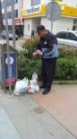 HASSASIYET - İzmit'te Görüntü Kirliliğine Taviz Yok