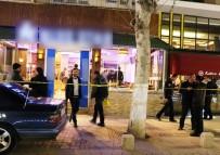 Kafedeki Silahlı Kavgada Ölü Sayısı 3'E Yükseldi
