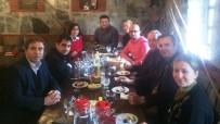 İNGILIZCE - Kardelen Bursa'ya Değer Katıyor