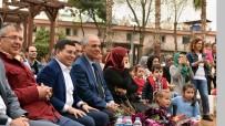 HAKAN TÜTÜNCÜ - Kepez'de Çocuk Şenliği Var