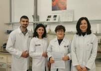 HALKLA İLIŞKILER - 'Kıbrıs Bademi Kanseri Önlüyor'