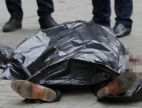 SUİKAST SİLAHI - Kiev'de eski Rus vekile suikast