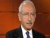 HABERTÜRK - Kılıçdaroğlu'ndan AB'ye terör desteği