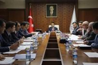 İL GENEL MECLİSİ - Köylere Hizmet Götürme Birliği Toplantısı Yapıldı