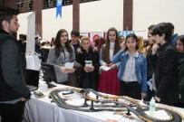 FELÇLİ HASTALAR - KTÜ'lü Öğrenciler Dünyada Bir İlki Başardı