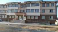 İMAM HATİP LİSESİ - Kulu'ya 16 Derslikli İmam Hatip Lisesi