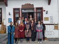 Kuşadası'nda ' Somut Olmayan Kültürel Miras Müzesi ' Kurulacak