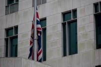 LONDRA - Londra Saldırısı Şüphelisi Hapiste Çıktı