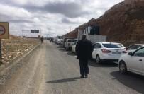 BOMBA İHBARI - Mardin'de Bomba İhbarı Paniğe Neden Oldu