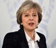 İSTIHBARAT - May Açıklaması Saldırgan İngiltere Doğumlu