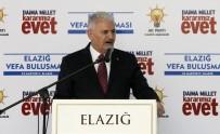 SEÇİLME HAKKI - 'Meclis'te Kıyamet Koparan CHP Birden Kuzu Oldu'