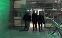 YURT DIŞI YASAĞI - Mersin'de rüşvet operasyonu: 4 tutuklama