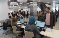 Mersin Şehir Hastanesi 1,5 Ayda Yaklaşık 120 Bin Kişiye Hizmet Verdi