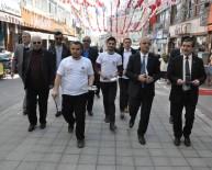 ÜLKÜCÜ - MHP Kocaeli İl Başkanı Aydın Ünlü'den, Meral Akşener'e Sert Sözler