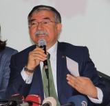 Milli Eğitim Bakanı Yılmaz'dan 'Naylon Tez' Açıklaması