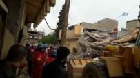 HAVA SALDIRISI - Musul'da Hava Saldırısı Açıklaması 200'Den Fazla Ölü
