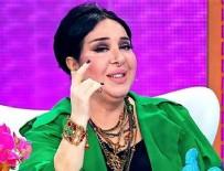 NUR YERLITAŞ - Nur Yerlitaş moda programını bıraktı