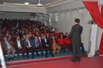 Öğrencilere Naylon Poşetin Zararları Anlatıldı