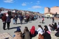 OSMAN COŞKUN - Oltu'da Kurtuluş Provası