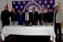 HAZIRLIK MAÇI - Osmanlıspor, Hamza Hamzaoğlu İle 1,5 Yıllık Sözleşme İmzaladı