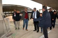 SEMT PAZARI - Özbek Semt Pazarı Bitme Aşamasında
