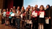 Özel Sanko İlkokulu Öğrencisinin Resim Başarısı