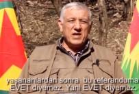 CEMIL BAYıK - PKK, Kürt halkını 'hayır' demesi için tehdit ediyor!