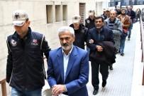 BURSA EMNIYET MÜDÜRLÜĞÜ - PKK Operasyonunda Gözaltına Alınan HDP'liler Adliyeye Sevkedildi