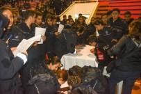ORGAN NAKİLLERİ - Polis Adaylarına Organ Bağışı Anlatıldı