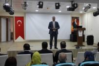 Sağlık-Sen Diyarbakır Şube Başkanı Nurhak Ensarioğlu Açıklaması