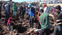 Şahinbey'den 440 Bin Metrakarelik Alana 'Çanakkale Hatıra Ormanı'