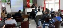 YAMAÇ PARAŞÜTÜ - Samsun'da Yamaç Paraşütü Kursu