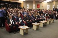 ÇATIŞMA - Sanayicilere Ve İhracatçılara KGF'nin Ve Türk Eximbank'ın Yeni İmkanları Anlatıldı